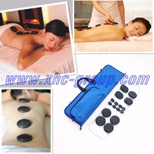 HOT jade heat therapy products hot stone massage set warmer
