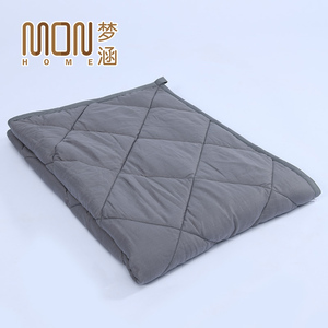 Deeper sleep 5 10 15 20 25 lbs wholesale weighted blanket factory for home hotel