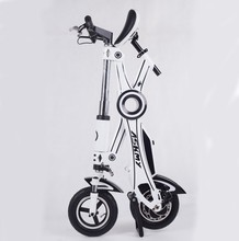 askmy x1 2017 New Style 10inch Two Color Black White Self Balancing Electric Scooters