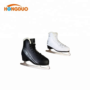 high quality ice skate shoes for men/women