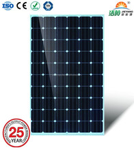 Antidumping fee free! Monocrystalline Solar Panel 300W with High Efficiency solar products