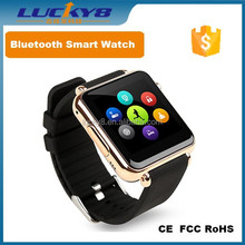 5 Days DHL.Wholesale.,Y6 smart watches Guard against theft can insert card camera smart, smart wear bluetooth watch