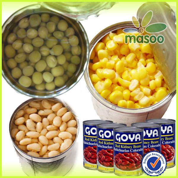 Wholesale Canned Food Canned Sweet Corn Kernel Non-gmo Healthy ...