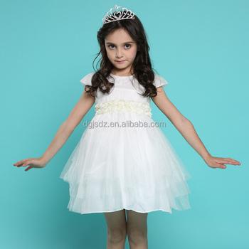 Dress Designs Teenage Girls New Model Frocks Dresses Kids Princess ...