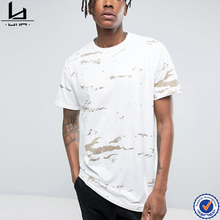 cheap china wholesale clothing white camo men s printed t shirts in bulk