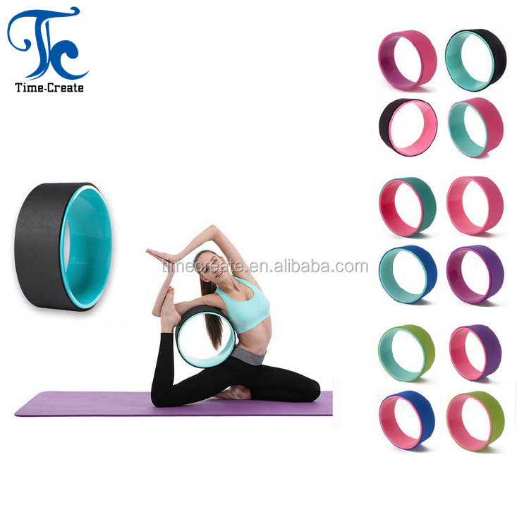 2018 China custom Fitness yoga Smart Balance Wheel