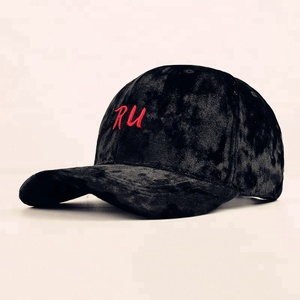 6145c869d97 Velvet Caps Hat