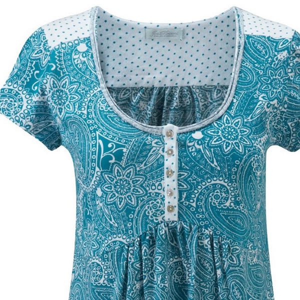Joe Browns Women's Perfect Paisley Tunic/women wool tunic