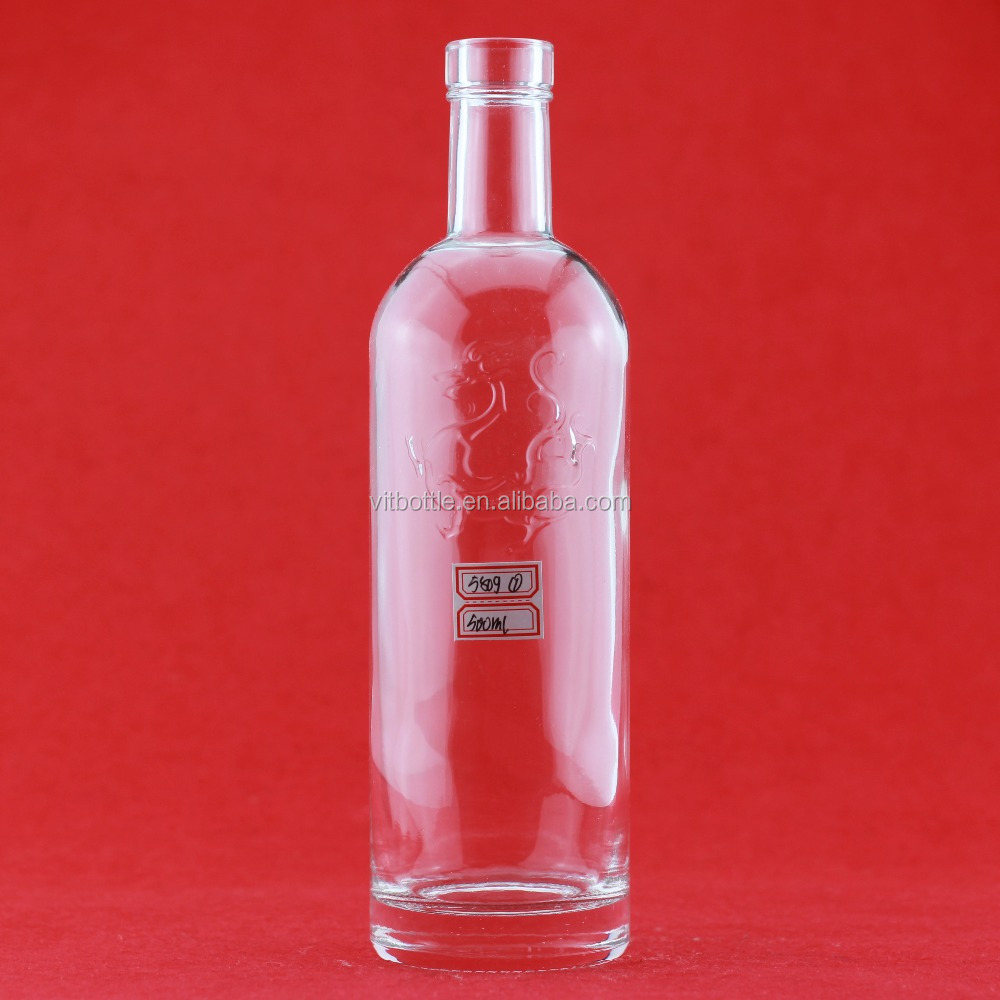 wholesale tequila glass bottle engraving glass bottle bottle manufacturer dubai
