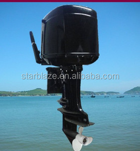 50hp marine outboard motor for sale