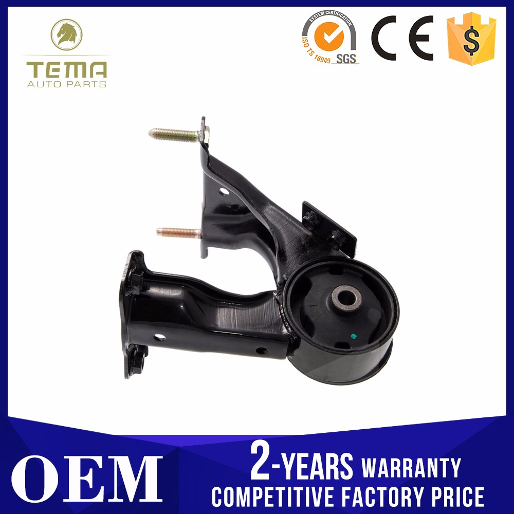 Car parts engine mount for toyota 12371-74510,Engine Support12371-74510