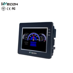 "automation 3.5""hmi,touch screen monitor,small size display for control system,"