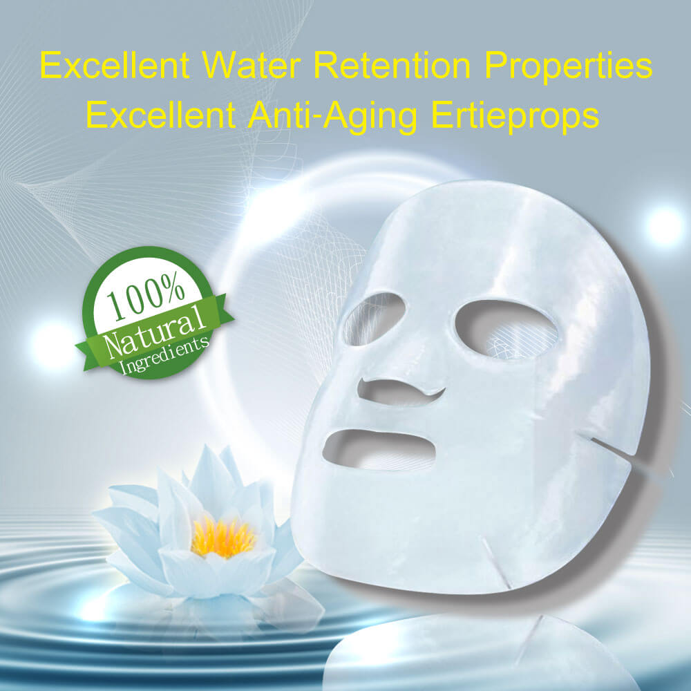 Smooth Wrinkles Facial Mask Best Masker Anti Aging Skin Products