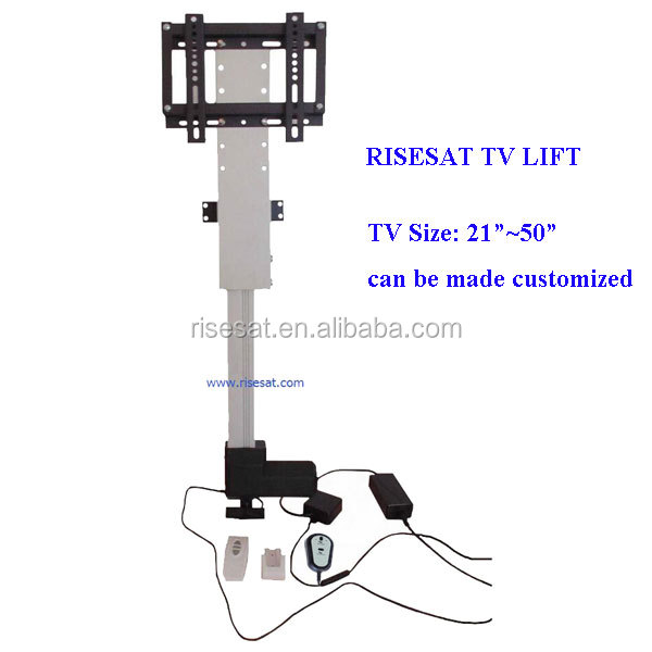 Pop up TV Lift KIT
