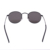 Customized OEM Men Vintage Retro Stainless Steel Wholesale Fashion Sunglasses China Factory 2019