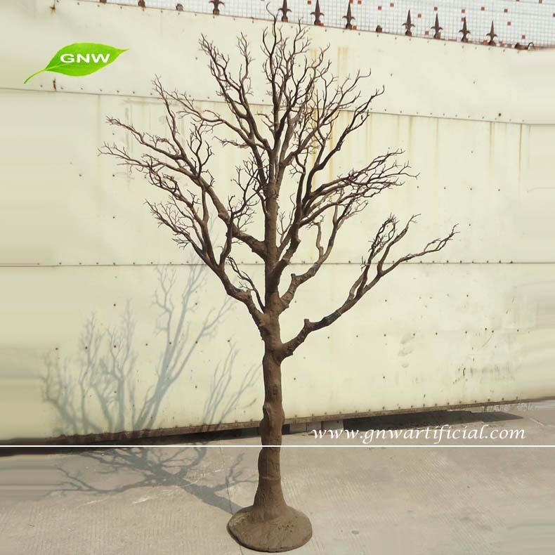 Gnw WTR023 Nuevos Productos Calientes Para 2015 Navidad Decorativo  Artificial Moderna árboles Secos Pequeño Plástico Decoración