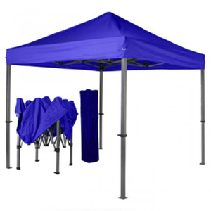 professional trade show heavy duty folding tent pop easy up tent