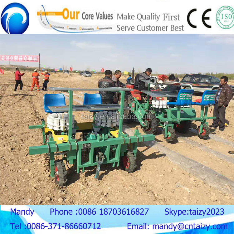 Cheap automatic lower price sugarbeet seed planting machine for sale