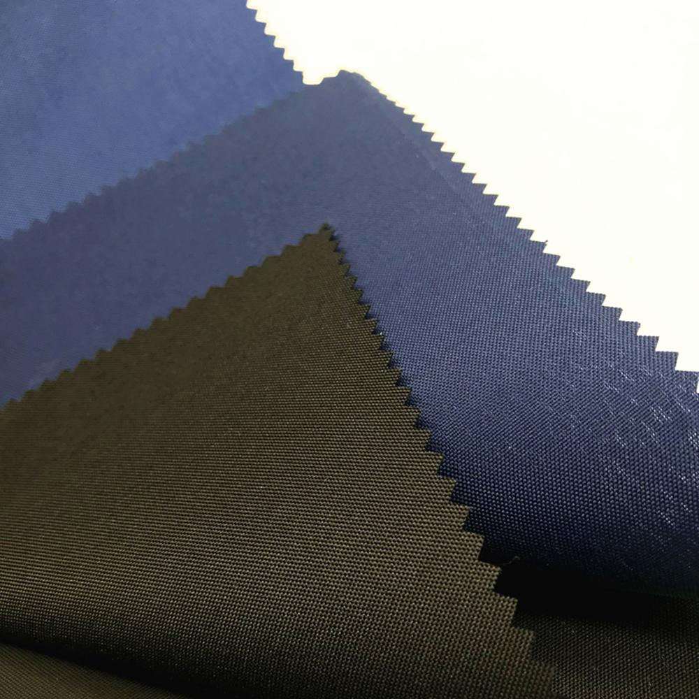 backpack fabric <strong>material</strong> with PU PVC PEVA coating