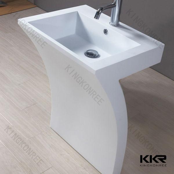 sieben anzahl shap nach ma waschbecken freistehende stein. Black Bedroom Furniture Sets. Home Design Ideas
