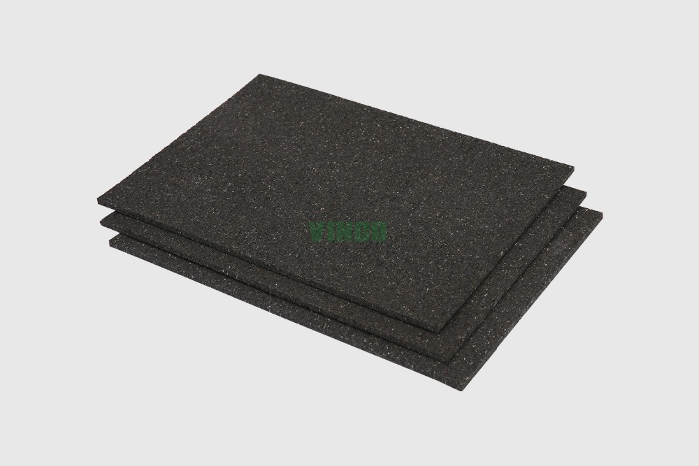 Sound insulation floor mats carpet review for Sound proof wall padding