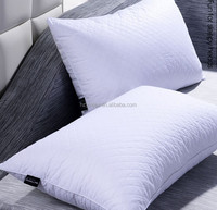 2017 Antiallergic Soft Hand Feeling 100% Polyester Microfiber Quilted Pillow