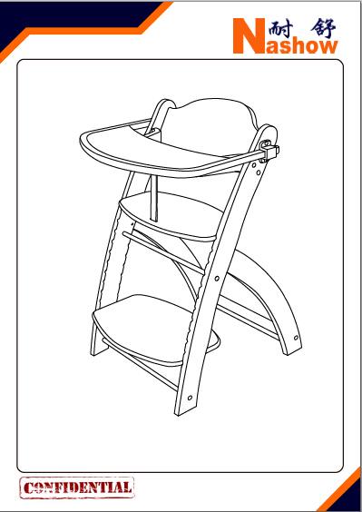 Portable À Cubby Plan Y En D RestaurantManger Forme Bois rhsQtd