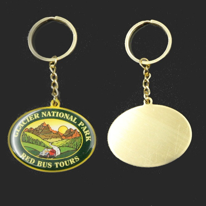 custom keychains,dental keychains, color fill with printing keyrings