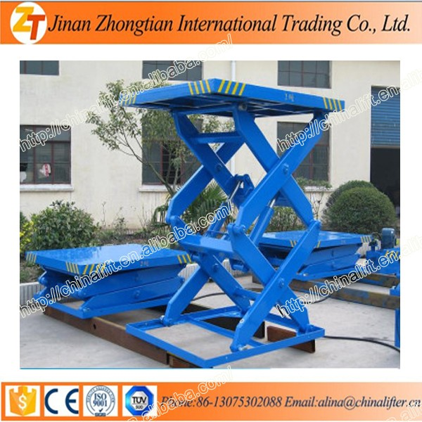 Home Used Small Hydraulic Lift Table/scissor Lift/electric Lift Elevator  Car Lift - Buy Fixed Hydraulic Scissor Lift/car Delivery Elevator,Fixed