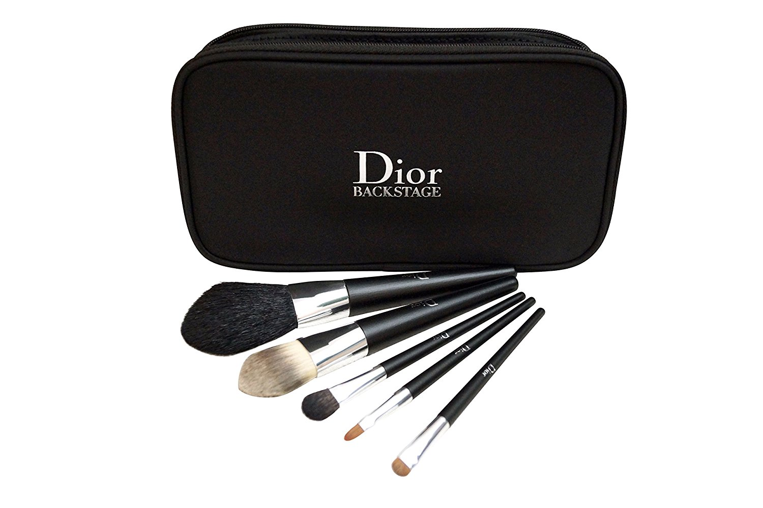 4508d55d Buy Christian Dior Backstage Brush Kit 5 pieces: powder, blush ...