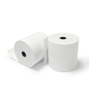 80 x 80 Thermal Paper Rolls Pos Terminal Receipt Paper