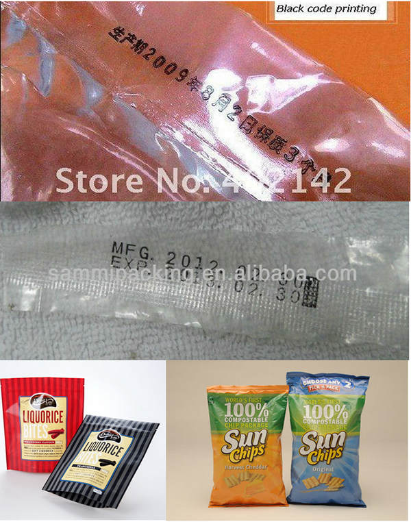 New Arrive Heat Sealing Machine,Plastic Bag Sealer (1)