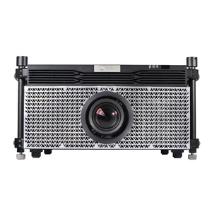 Outdoor 3D Building Video Mapping 1080P FHD Projector with 1920*1200p 12000 Ansi Lumen Pure Laser Light Source DLP Projector