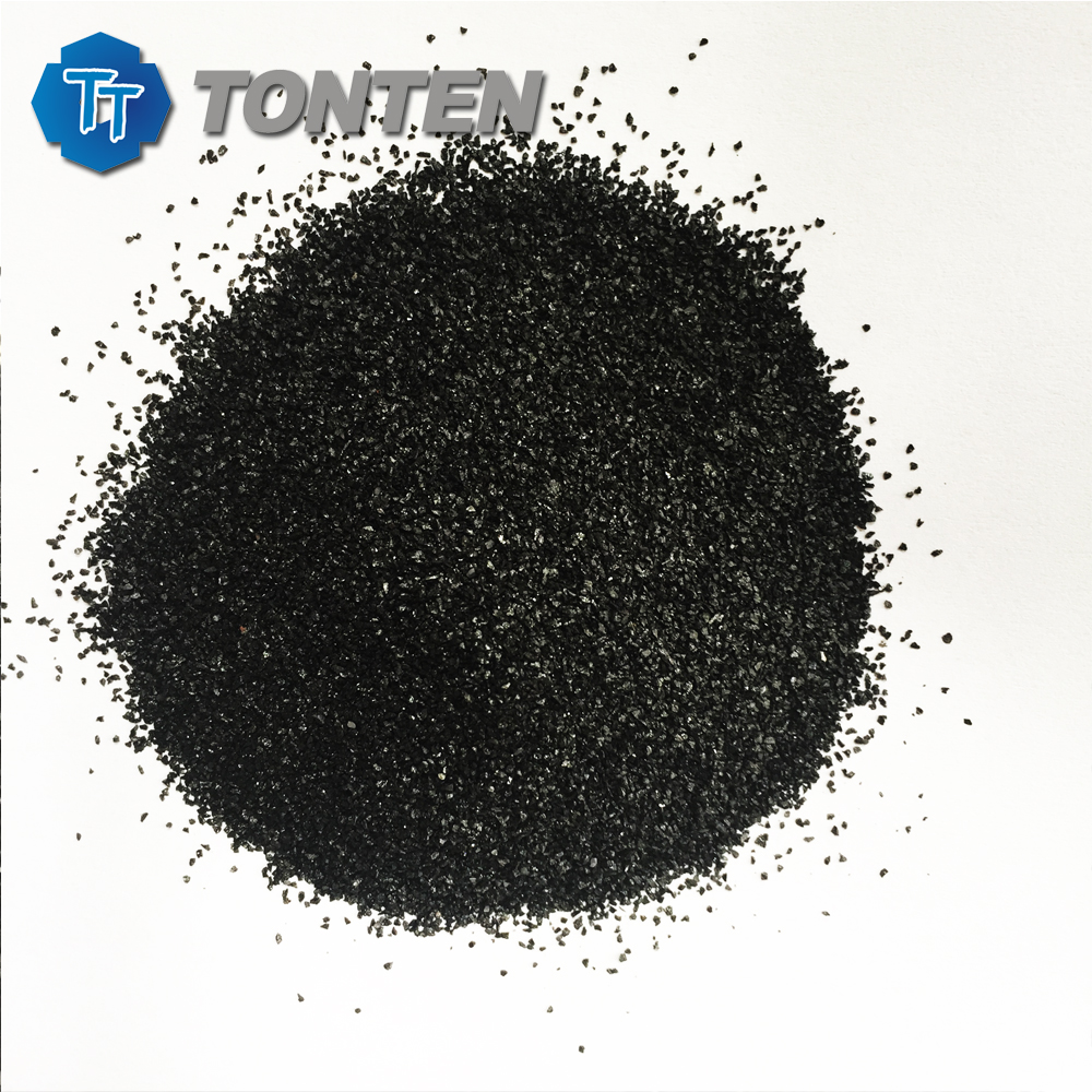 Black Fused Alumina Abrasive for Polishing
