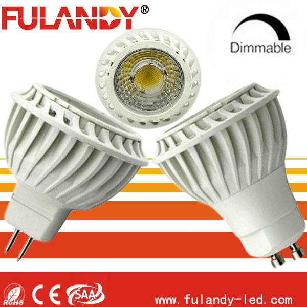 Aurora Led Spot Light