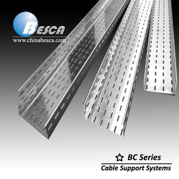 Perforated Cable Trunking Perforated Cable Tray Buy