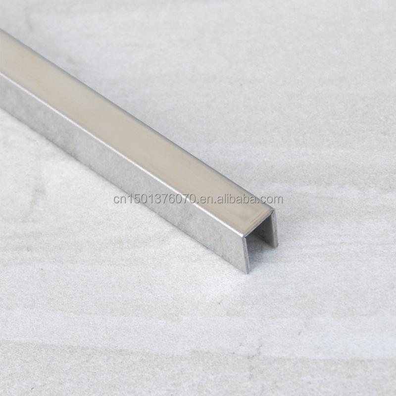 Finden Sie Hohe Qualität Metallprofil Zubehör Hersteller und ...