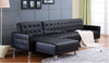 New Model Sofa Bed Latest Design Home Furniture Made in Huizhou