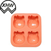 Chocolate Molds Silicone Chocolate Molds Chocolate Silicone Molds Silicone Chocolate Moulds/Silicone Cake Mold/Silicone Ice Try