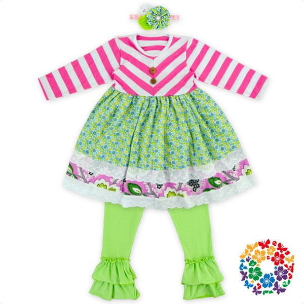2016 Fashion New Design Baby Dress Children Dress Mairmed Dress ...