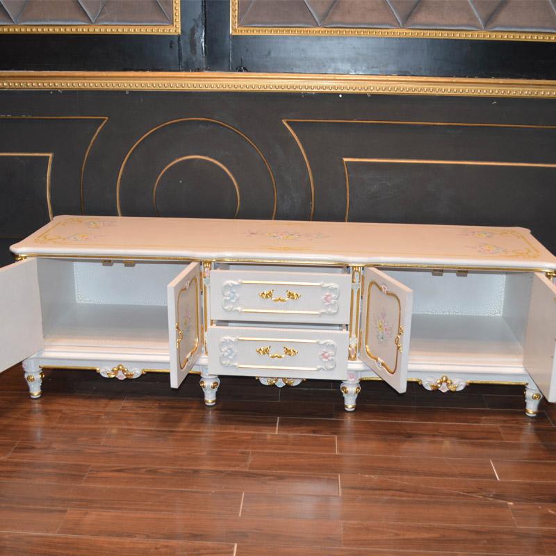 klassieke woonkamer meubels franse antieke woonkamer vloer kast