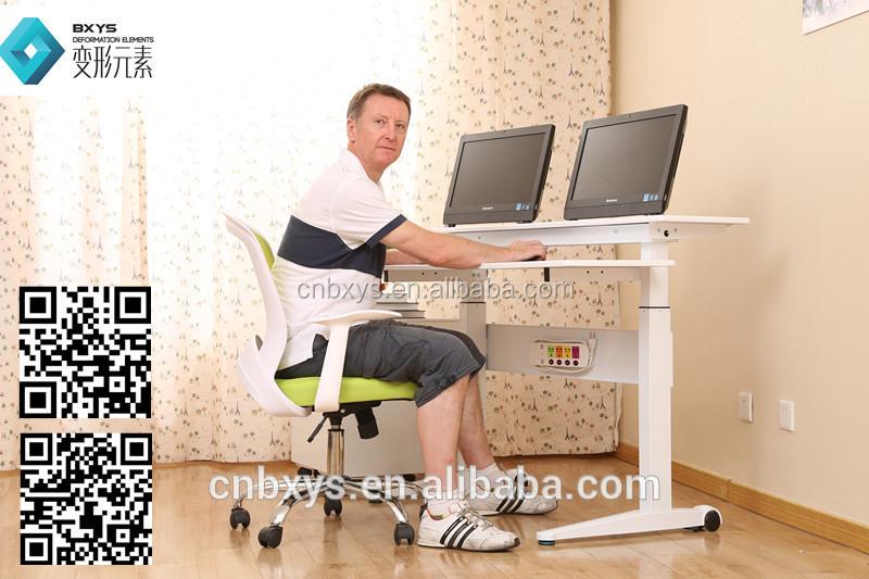 sit ergonomic desk for desks ltd balt s comfort stand health htm