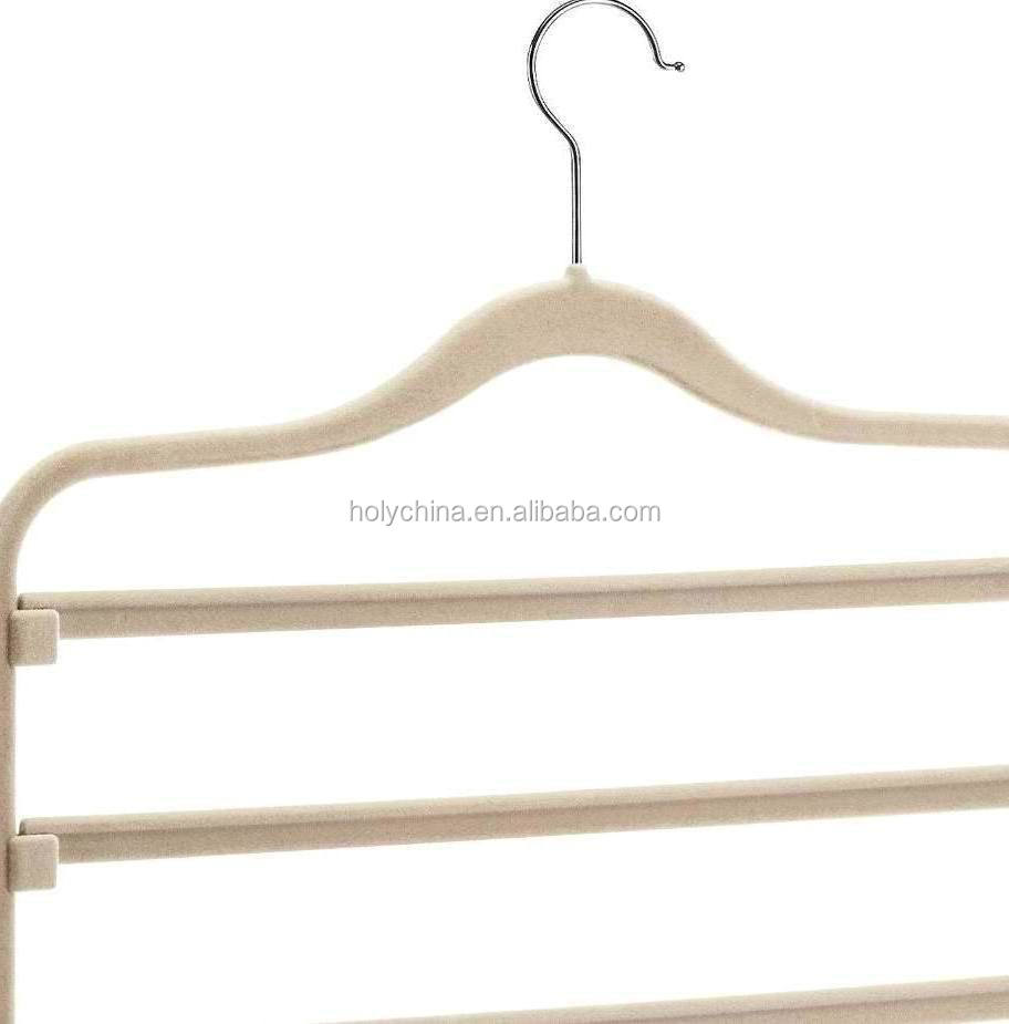 multi pants hangers multi pants hangers suppliers and at alibabacom