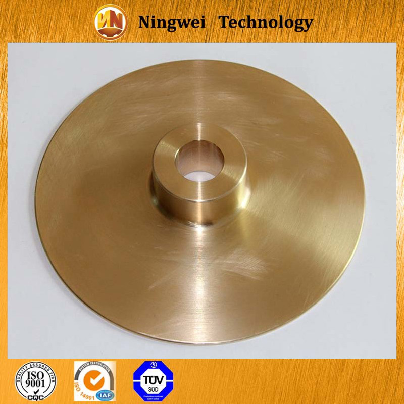 High precision central machinery drill press parts cnc brass machining central machinery drill press parts