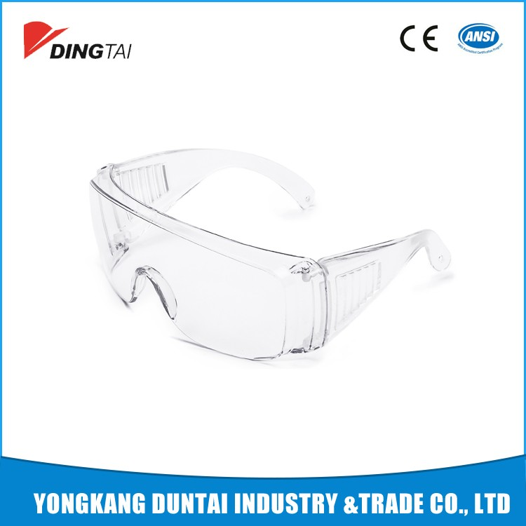 DT-Y602 ANSI CE child safety glasses bolle safety glasses bifocal safety glasses