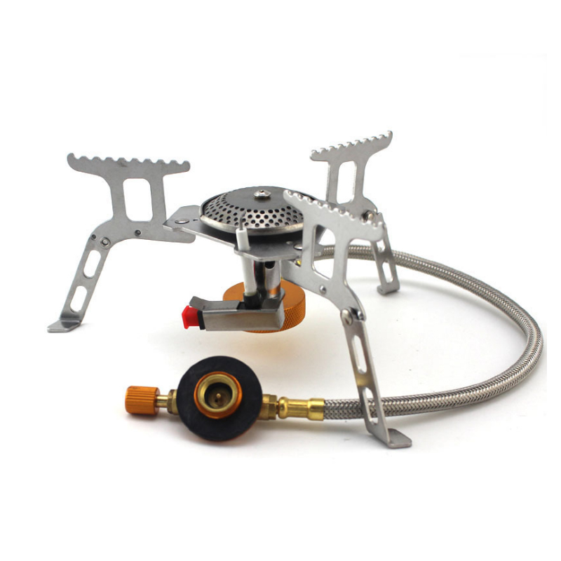 High quality camping stove <strong>gas</strong> portable