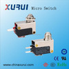 3 pin electronic push button micro switch china manufacturer / snap action micro switch