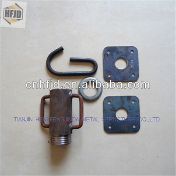 HFJD Cup-lock NUT ,SCREW,PIN PROP'S ACCESSORIES