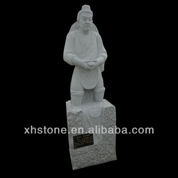 Wangxiang Stone Figure Sculpture with a story