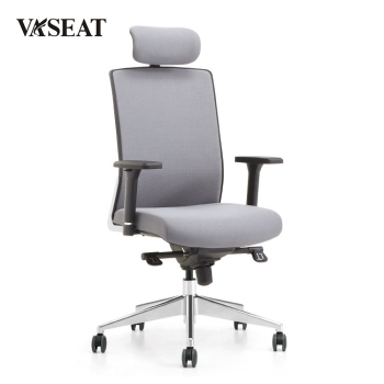 New High Tech Ergonomic Wheels Swivel Office Chair For Tall People